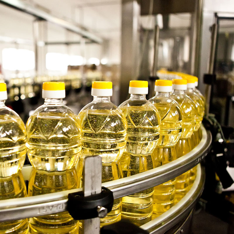 Food & Beverages Industry - Chemkimia Sdn Bhd - Water
